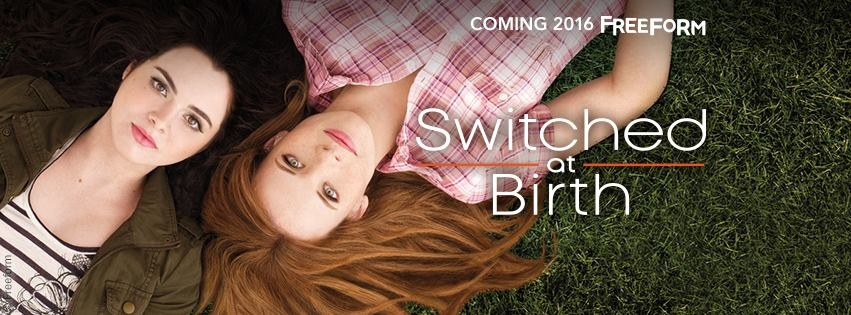 《錯位青春 交換命運》Switched At Birth 歐美影集檔案001