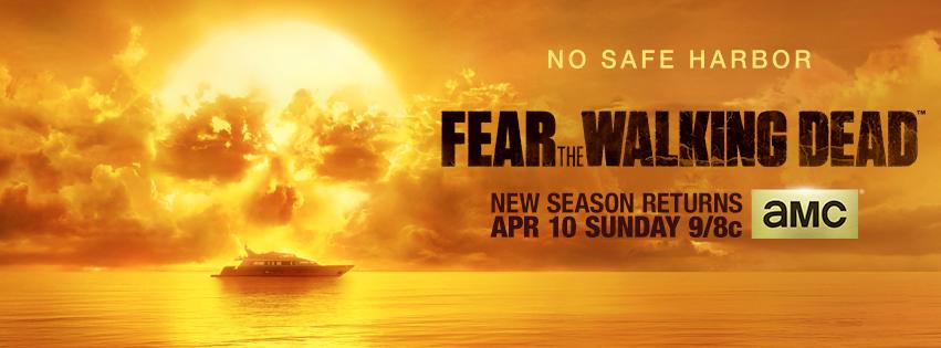 《驚嚇陰屍路》Fear the Walking Dead 歐美影集檔案000