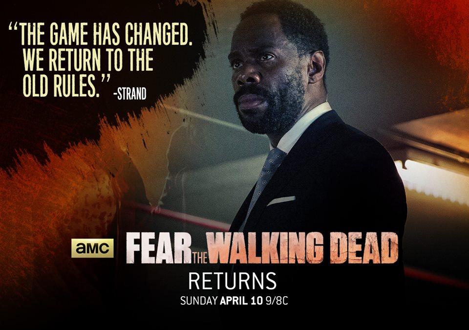 《驚嚇陰屍路》Fear the Walking Dead 歐美影集檔案026