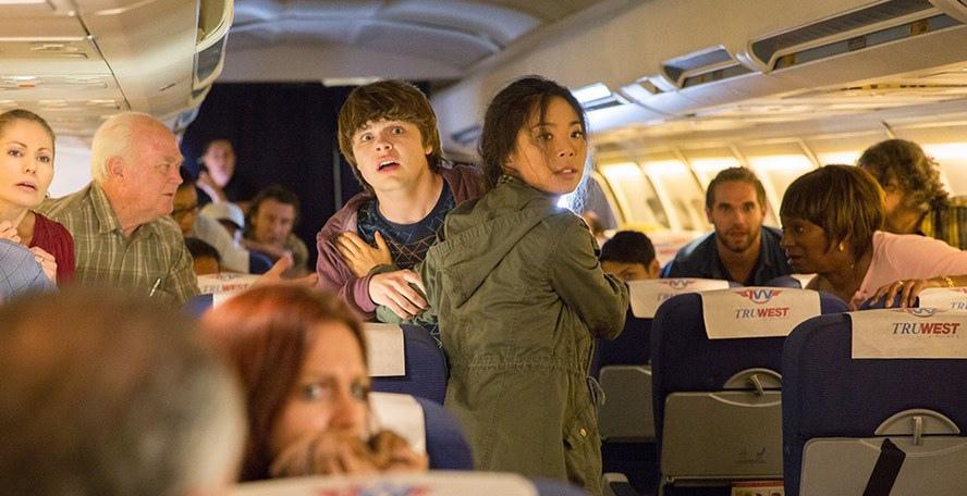 《驚嚇陰屍路 462航班》Fear the Walking Dead Flight 462 歐美影集檔案001