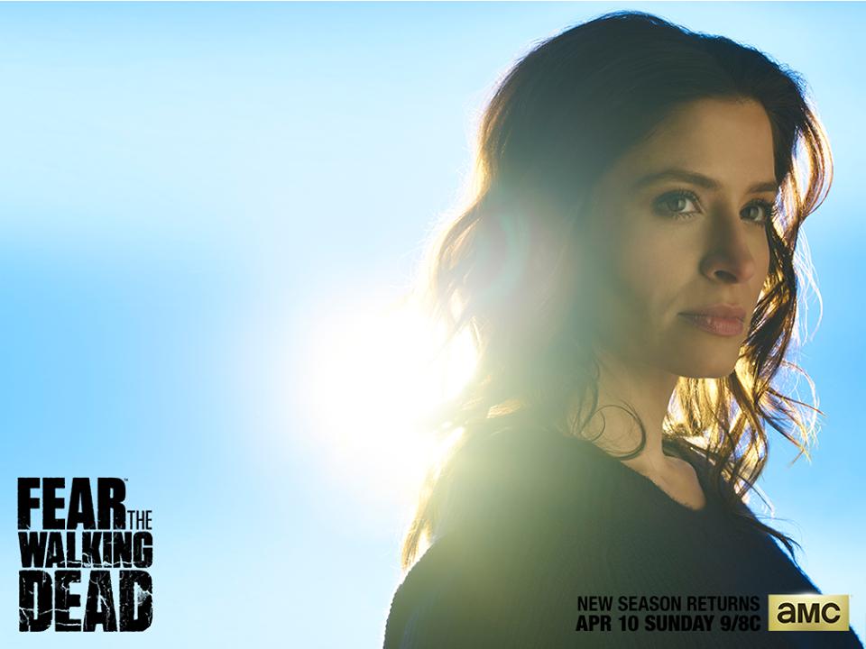 《驚嚇陰屍路》Fear the Walking Dead 歐美影集檔案017