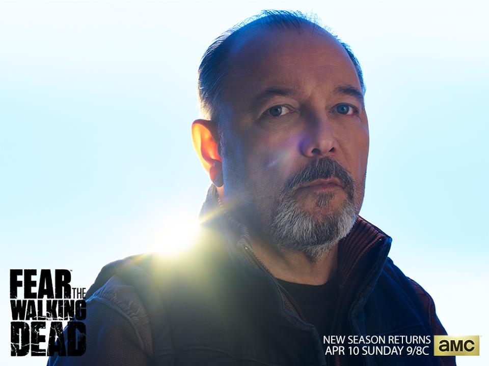 《驚嚇陰屍路》Fear the Walking Dead 歐美影集檔案011