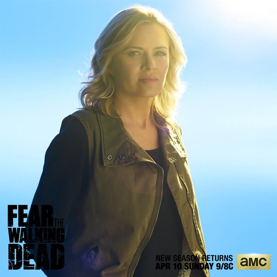 《驚嚇陰屍路》Fear the Walking Dead 歐美影集檔案013