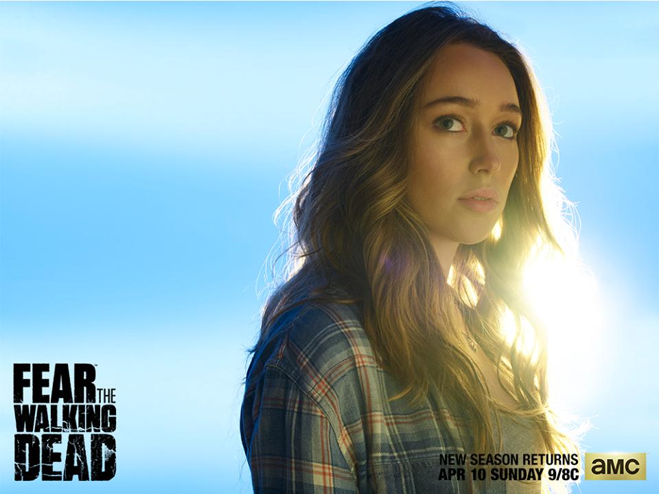 《驚嚇陰屍路》Fear the Walking Dead 歐美影集檔案012