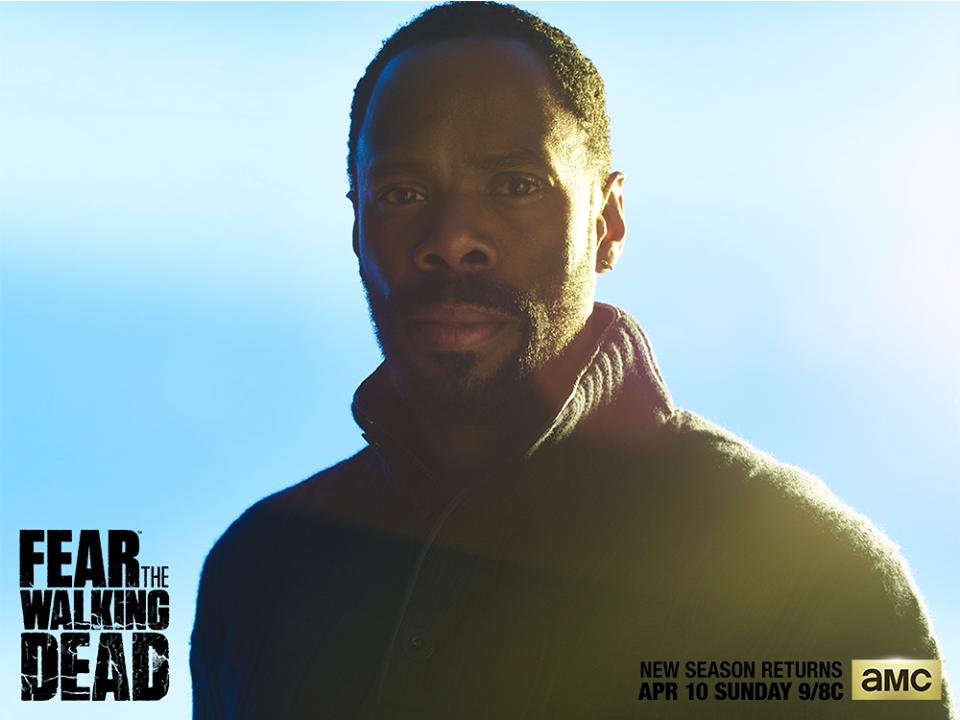 《驚嚇陰屍路》Fear the Walking Dead 歐美影集檔案010