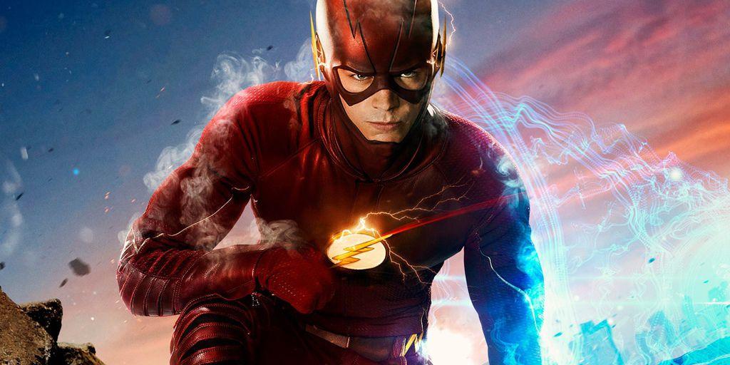 《閃電俠》The Flash 歐美影集檔案039