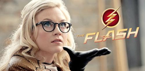 《閃電俠》The Flash 歐美影集檔案052