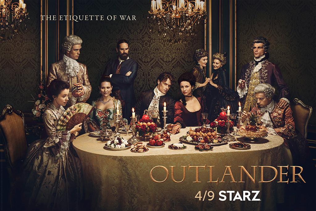 《古戰場傳奇 外鄉人》Outlander 歐美影集檔案000