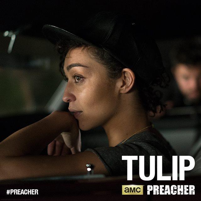 《傳教士》Preacher  歐美影集檔案003