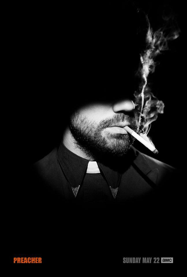 《傳教士》Preacher  歐美影集檔案005