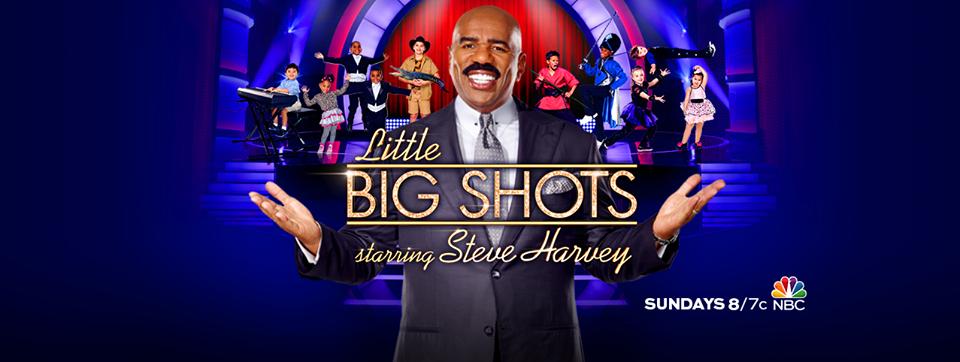 《小小大人物》Little Big Shots 歐美影集檔案001