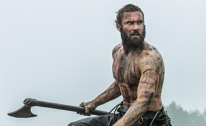 《維京傳奇》Vikings 歐美影集檔案004