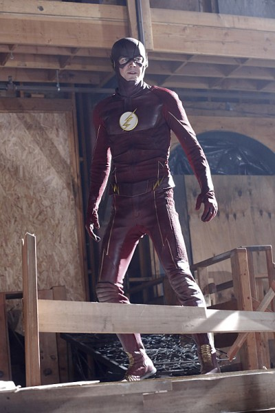 《閃電俠》The Flash 《超女》Supergirl 歐美影集檔案011
