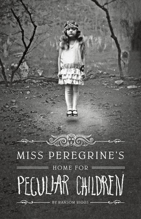 《怪奇孤兒院》Miss Peregrine s Home for Peculiar Children 歐美影集檔案014
