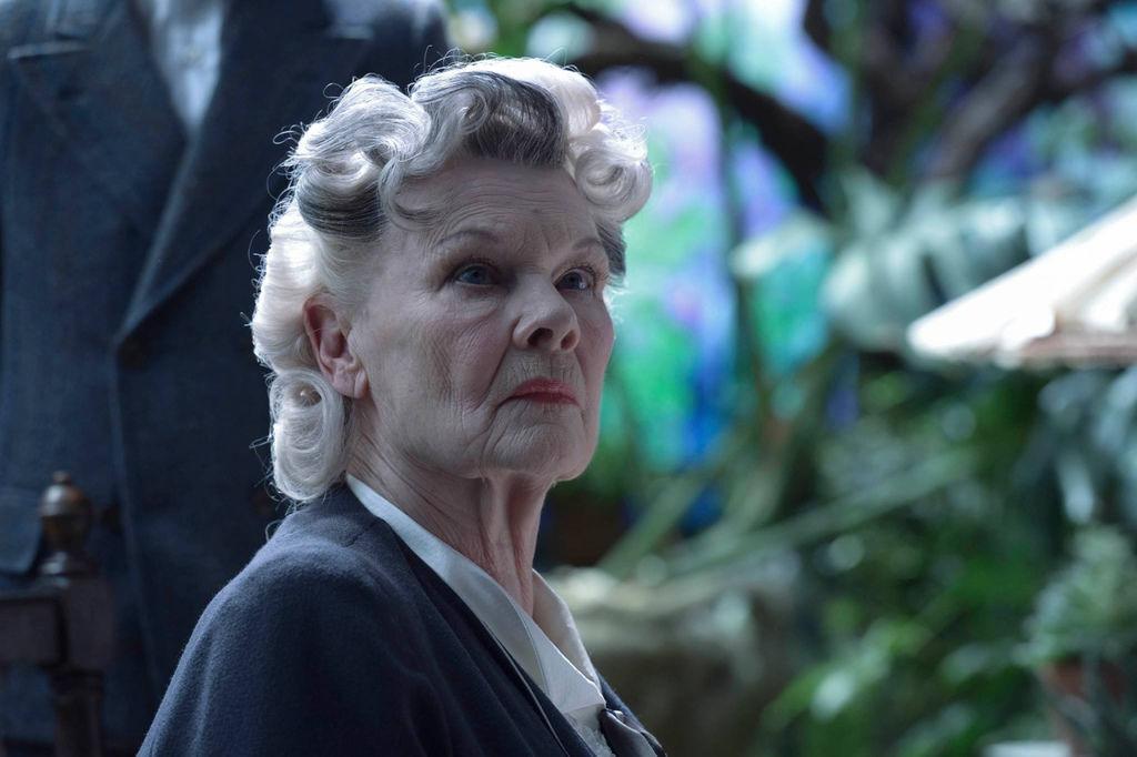 《怪奇孤兒院》Miss Peregrine s Home for Peculiar Children 歐美影集檔案005