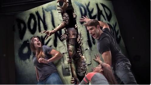 《陰屍路 行屍走肉》The Walking Dead 歐美影集檔案090