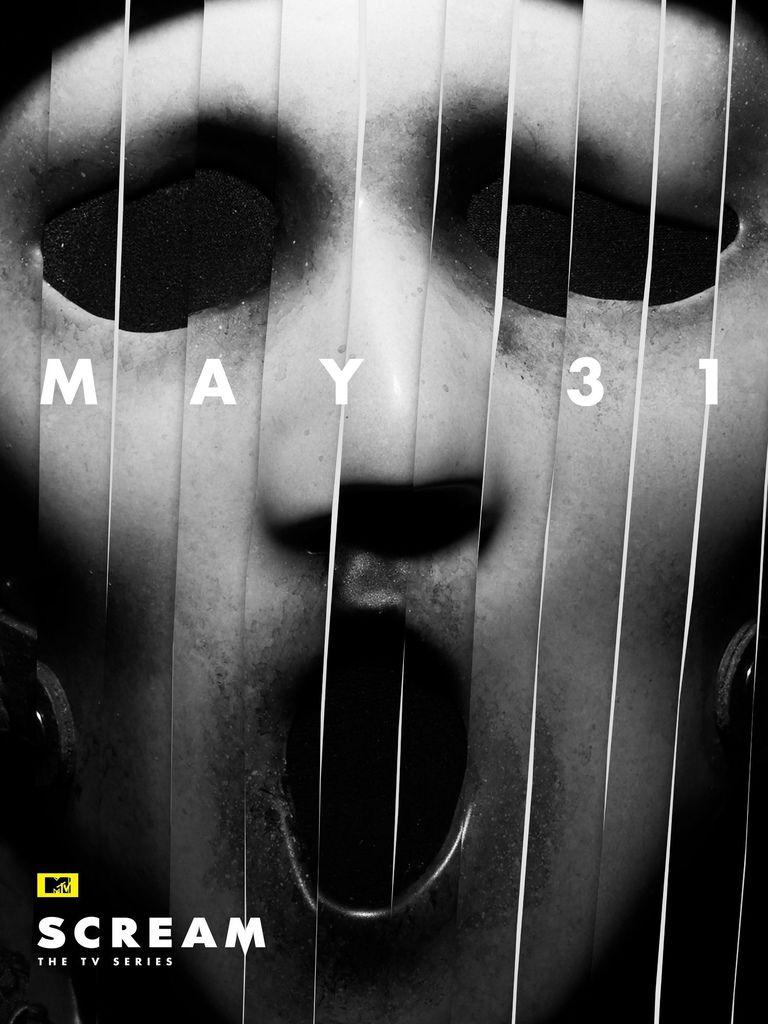 《驚聲尖叫》Scream 歐美影集檔案000