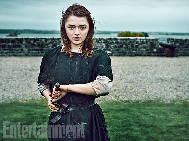 《冰與火之歌:權力遊戲》Game Of Thrones 歐美影集檔案103