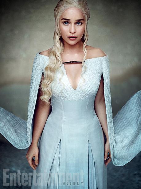 《冰與火之歌:權力遊戲》Game Of Thrones 歐美影集檔案104