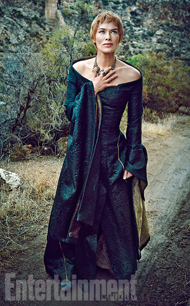 《冰與火之歌:權力遊戲》Game Of Thrones 歐美影集檔案105