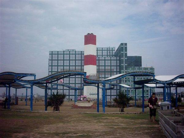 新竹市焚化廠