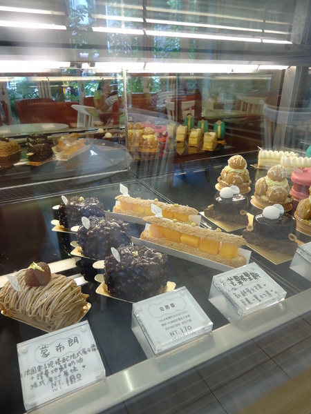 品悅糖法式甜品專賣(大安店):【台北下午茶】超夢幻的公主風下午茶~品悅糖法式甜品專賣/大安店