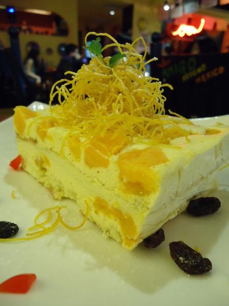 AMIGO米格墨西哥飲食文化(光復店):【台北墨西哥料理】AMIGO米格墨西哥飲食文化/光復店