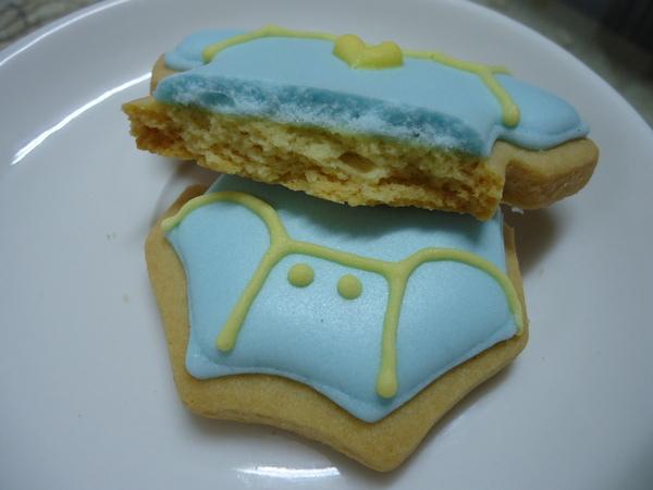 金格食品股份有限公司:【彌月禮盒】超吸睛的可愛禮盒~~~金格食品 X 我的小甜心糖霜造型餅乾禮盒