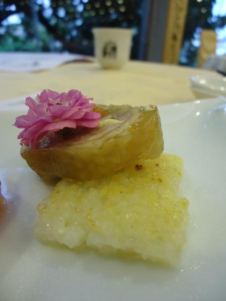 金都餐廳:《南投埔里●金都餐廳》赫赫有名的國宴餐廳~深山裡的明珠『金都餐廳』