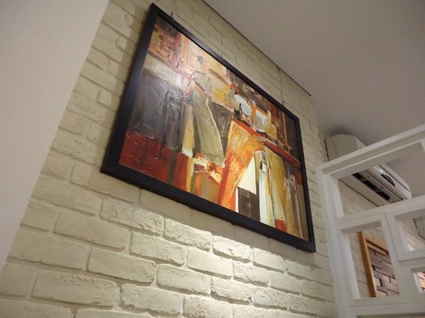 恬心朵朵Lily White Cafe:《口碑券》來個華麗接風宴之『恬心朵朵餐廳』