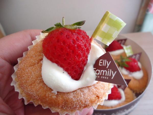 Elly Family艾立精緻蛋糕:《艾立蛋糕》CP值破表之艾立蛋糕