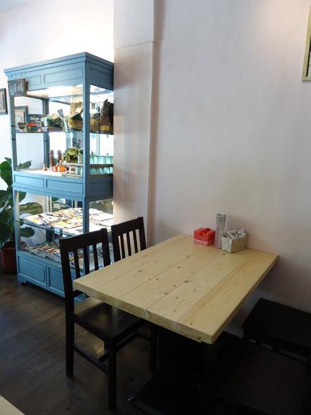 Vanilla Bear香草熊義式廚房:與熊熊來個午餐約會吧  X  Vanilla Bear香草熊義式廚房