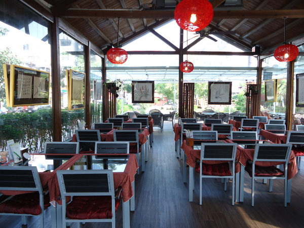 格子綠綠藝文庭園餐廳:早安! 彰化早餐趣~格子綠綠藝文庭園餐廳