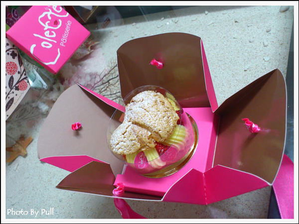 Colette Patisserie格蕾朵甜點莊園:還等什麼?! 來個貴婦蛋糕吧 X Colette Patisserie格蕾朵甜點莊園