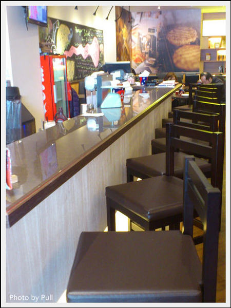 Burger Joint 7分So(朝富店):【口碑券】拜訪朝富分店啦! Burger Joint 7分So (朝富店)