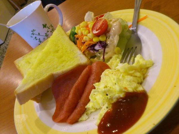 Mini布朗:絕對超值之好好吃早午餐~~Mini布朗