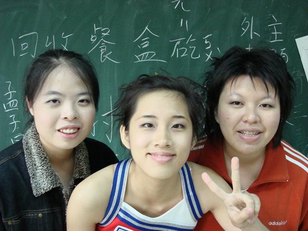筱梅+豬豬+若苹