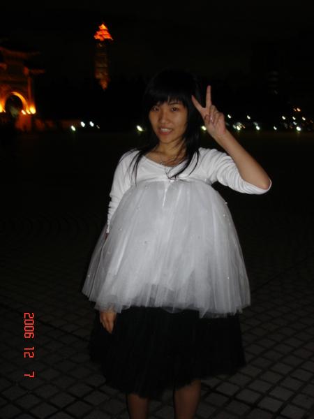 黑白婚紗ˇ