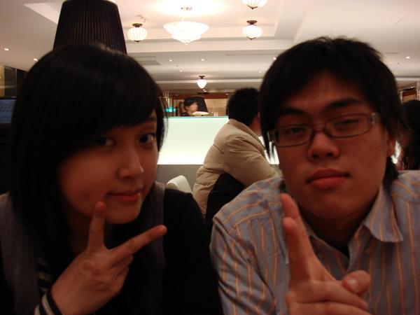 小霏+小寶