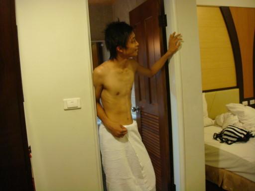 出浴圖。ˇ。