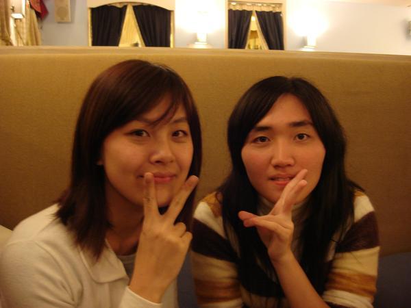 雯雯+Lisa
