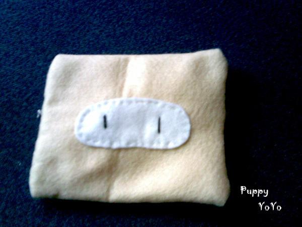 手作_小P衛生紙包