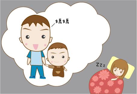 夢見二兒子3