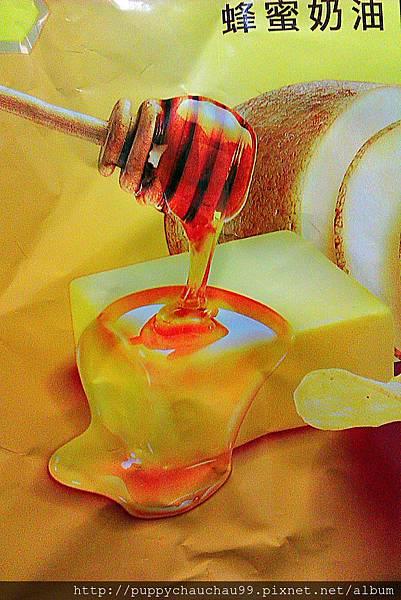樂事蜂蜜奶油口味洋芋片-5