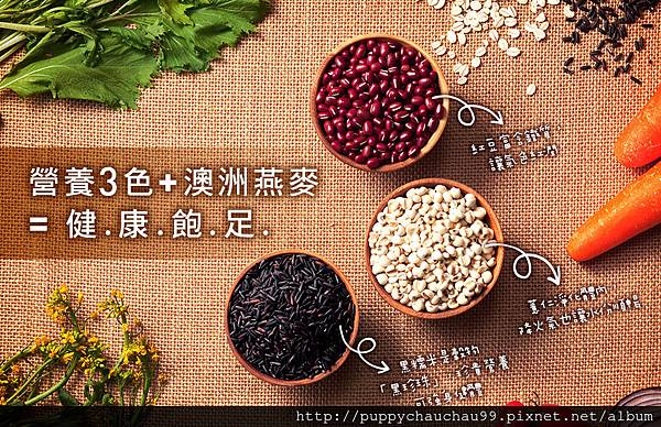 KGCHECK紅豆薏仁餐(5)