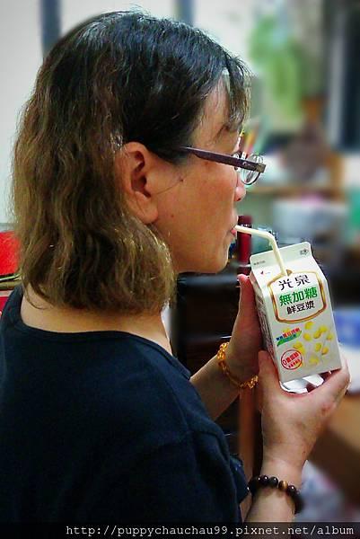 低GI飲品光泉無加糖鮮豆漿(4)