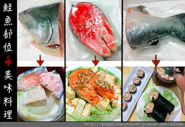 [盛和風食集]紐西蘭國王鮭魚(7)