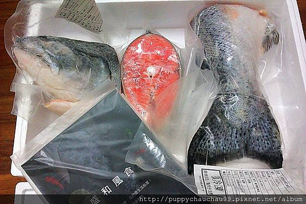 [盛和風食集]紐西蘭國王鮭魚(6)