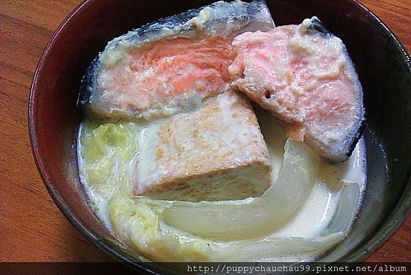 [盛和風食集]紐西蘭國王鮭魚(12)