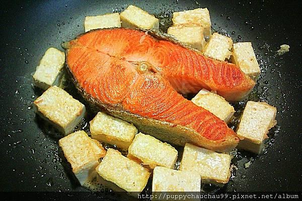 [盛和風食集]紐西蘭國王鮭魚(14)